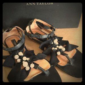 Shoes - Ann Taylor Sandals